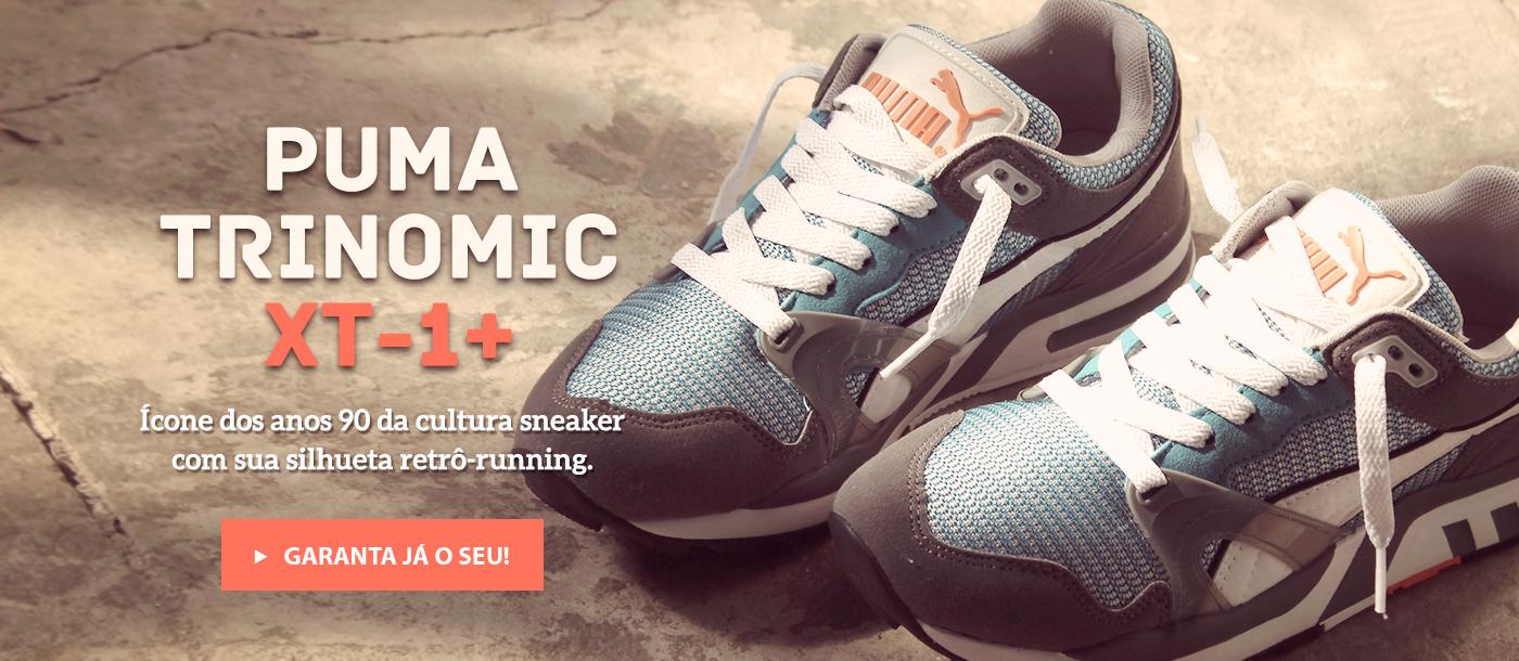 PUMA TRINOMIC XT-1+