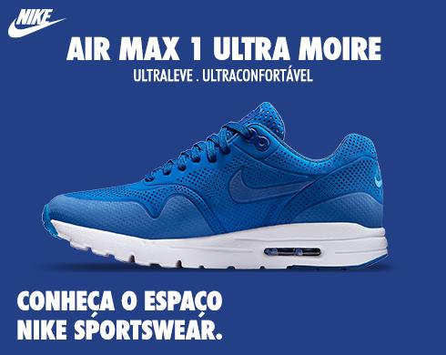 Air Max 1 Ultra Moire