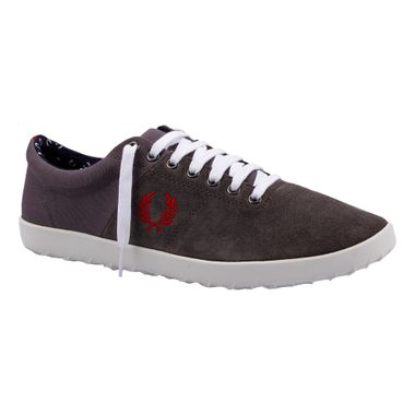 Tenis-Fred-Perry-Belmont-Suede-Masculino