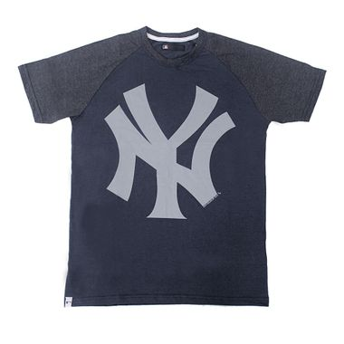 Camiseta-New-Era-Raglan-Color-Yankees-Masculino