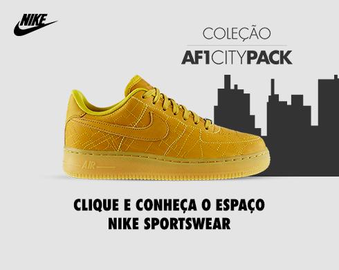 Nike City Pack