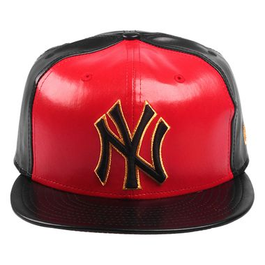 Bone-New-Era-9FIFTY-Premium-New-York-Yankees-Red-Black-Masculino