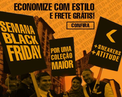 Semana Black Friday