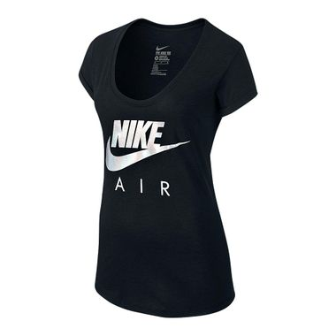Camiseta-Nike-Manga-Curta-Air-Clouds-Feminino