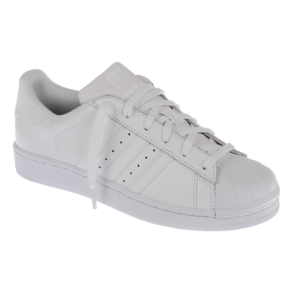 adidas superstar foundation infantil