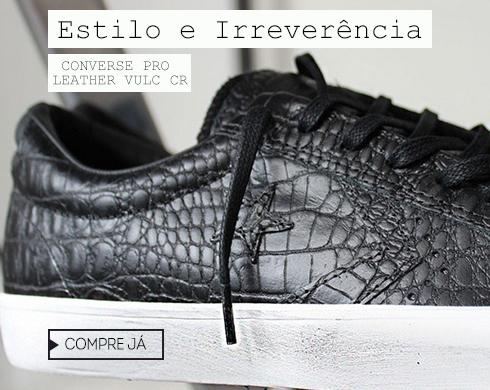 Converse Pro leather Vulc CR