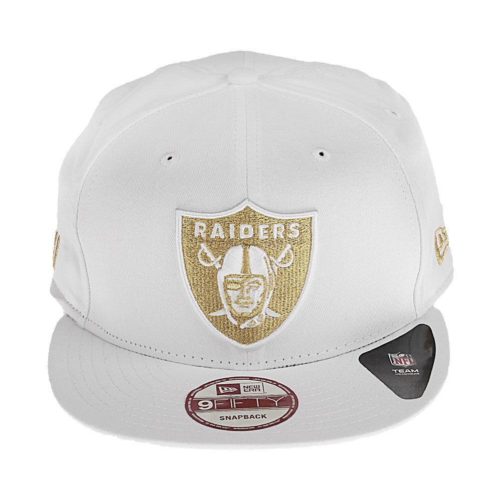 Bone-New-Era-950-Team-Hasher-Oakland-Raiders-Masculino