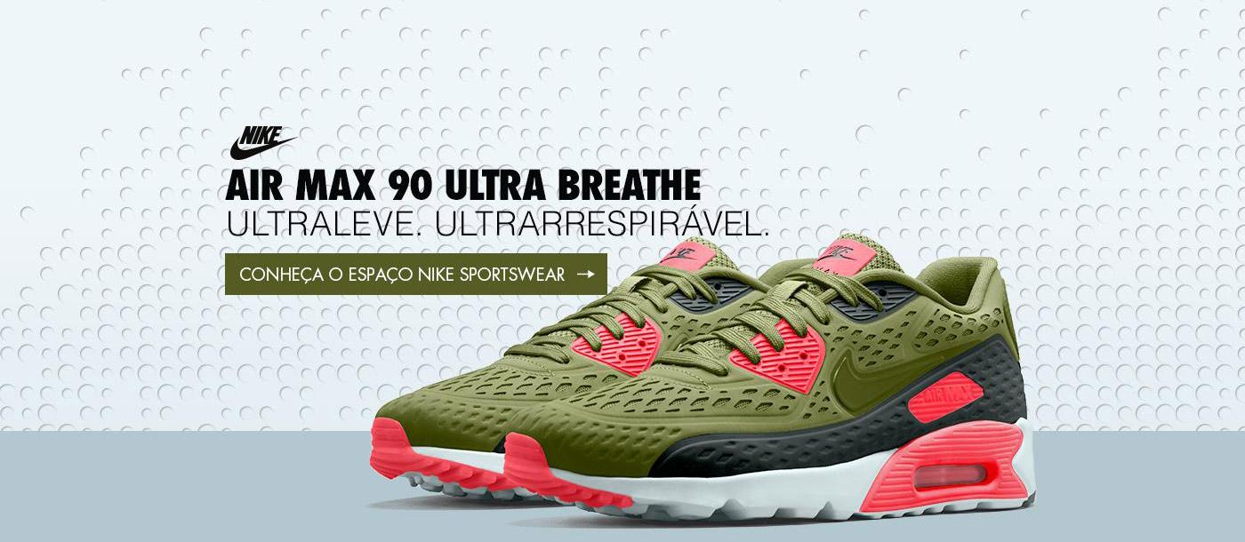 Nike Air Max Ultra Beathe