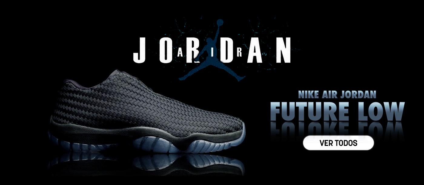NIKE AIR JORDAN FUTURE LOW