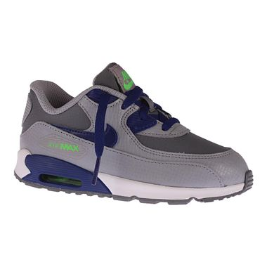 Tenis-Nike-Air-Max-90-Leather-TD-Infantil-