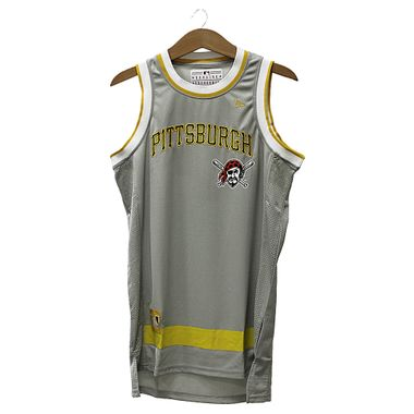 Regata-New-Era-Basketball-Stripes-Pittsburgh-Pirates-Masculino