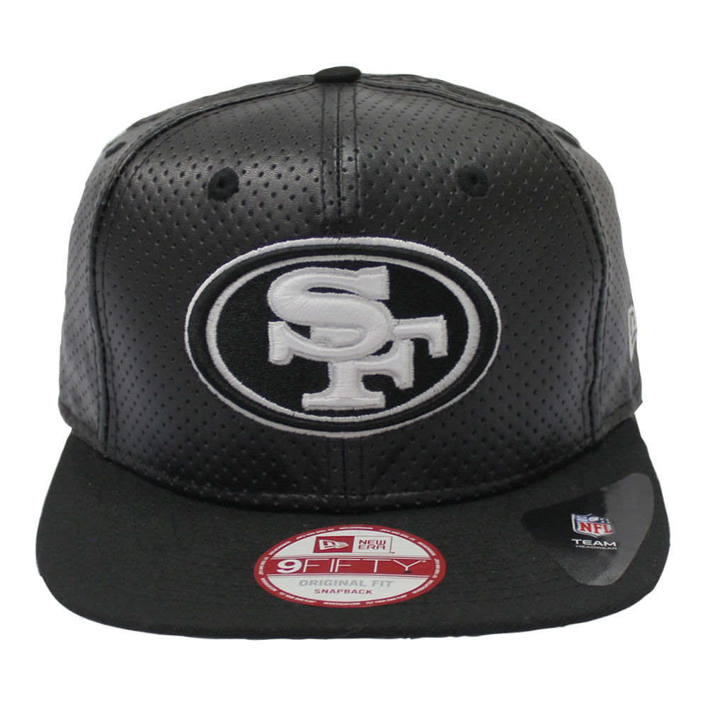 Bone-New-Era-9Fifty-Perf-Property-San-Francisco-49Ers