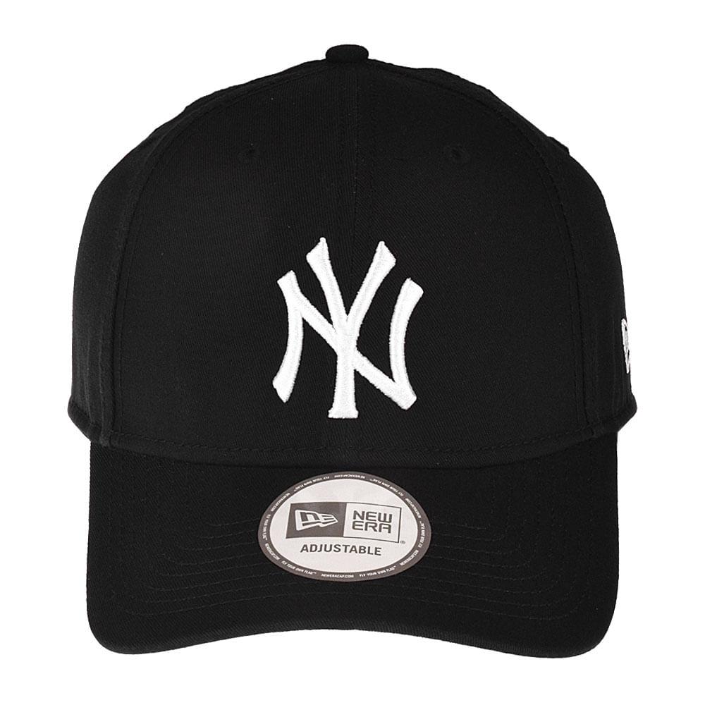 Bone-New-Era-9Forty-MLB-New-York-Yankees-Masculino