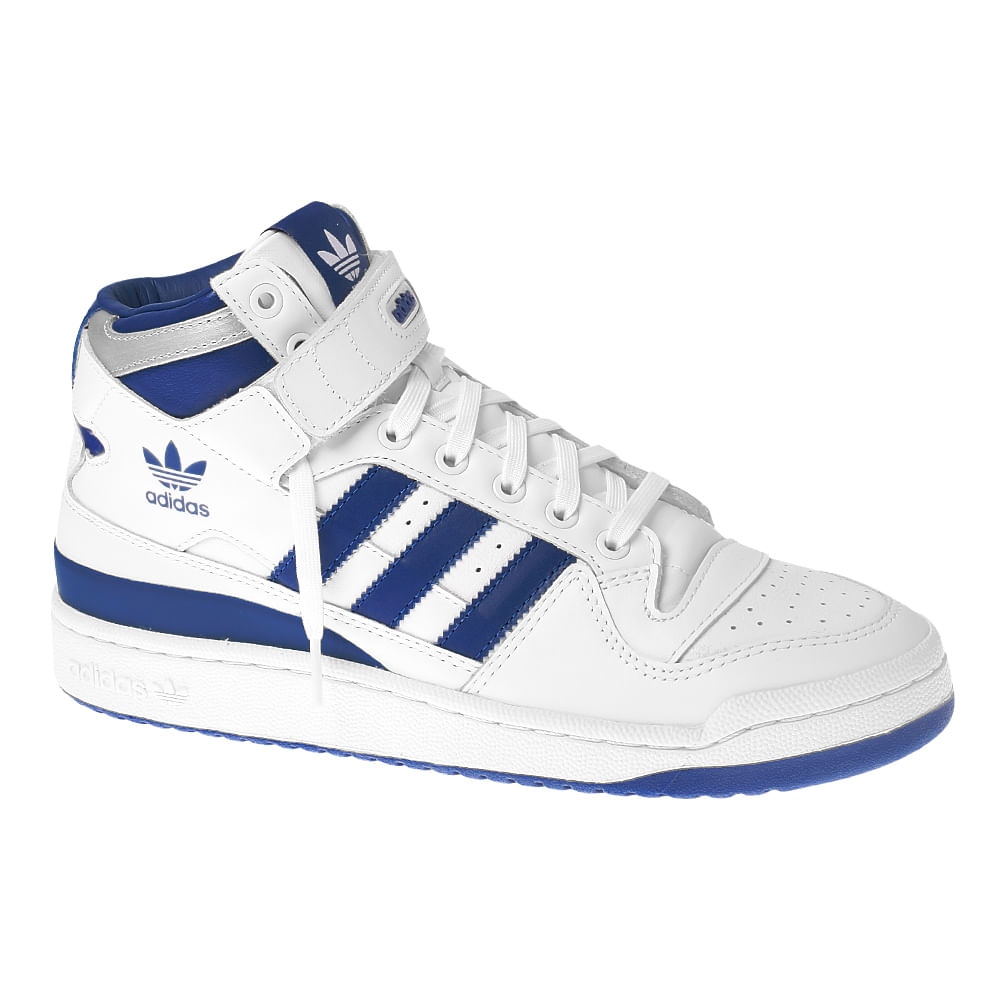 hot sale online d411c a1850 ... the adidas forum mid  tênis adidas forum mid refined masculino ...