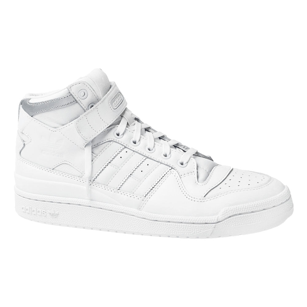 new style 1d637 8834f best price tênis adidas forum mid refined masculino 09d69 846c3