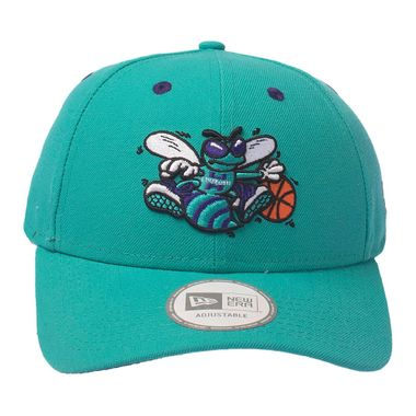 Bone-New-Era-9Forty-Official-Charlotte-Hornets-Masculino