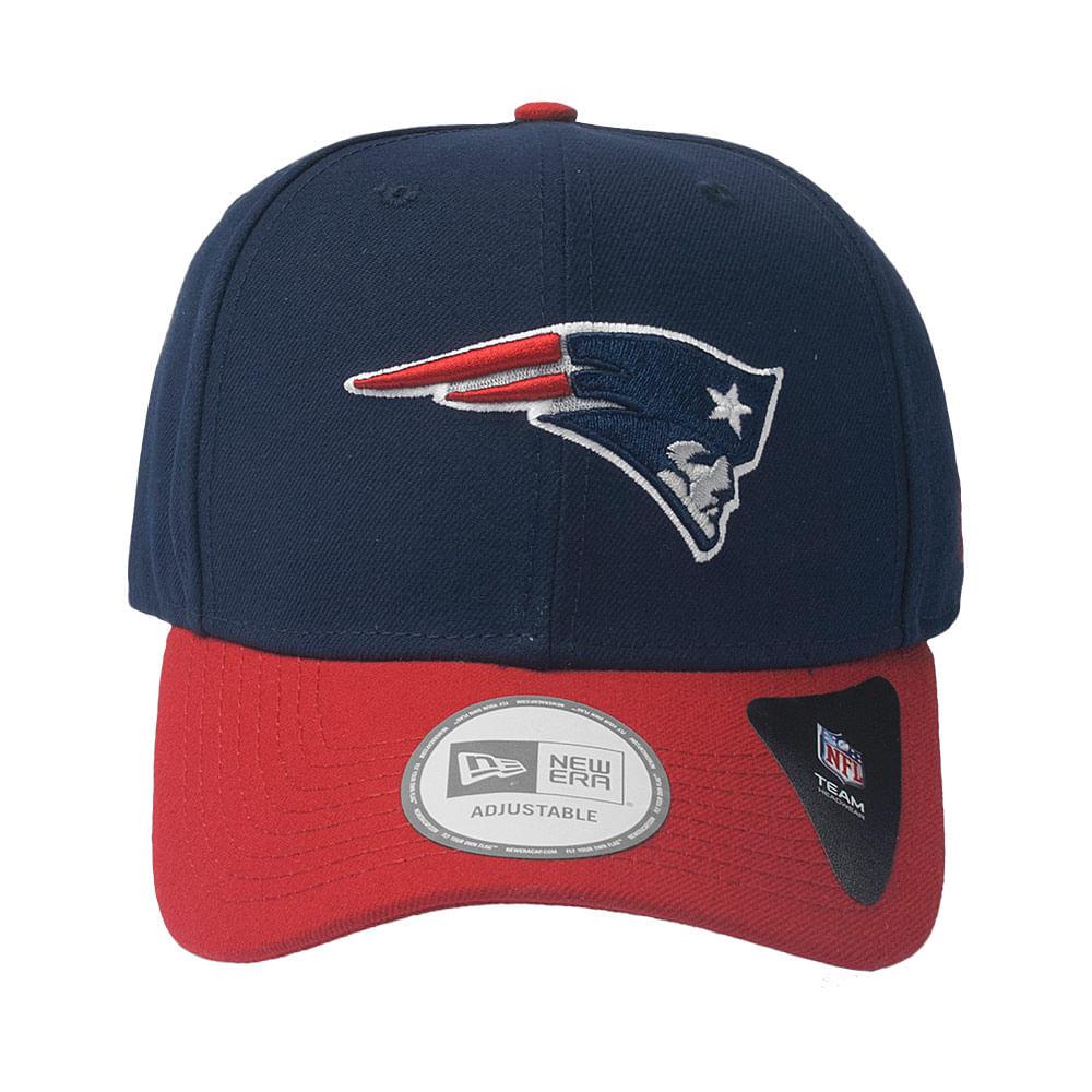 Bone-New-Era-9Forty-New-England-Patriots-Masculino