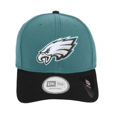 Bone-New-Era-9Forty-Hc-Sn-Basic-Otc-Philadelphia-Eagles-Masculino