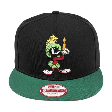 Bone-New-Era-9FIFTY-Marvin-The-Martian-Masculino