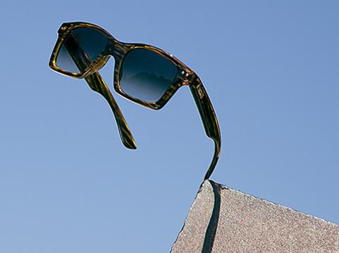 Óculos Evoke Zegon