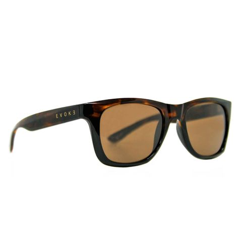 Oculos-Evoke-Diamond-I-Turtle-Black-Shine-Gold-Brown