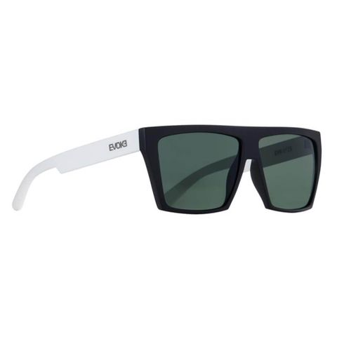 Oculos-Evoke-EVK-15-New-Black-Temple-White-Silver-G15-Green-Total