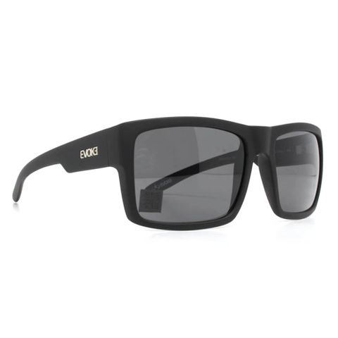 Oculos-Evoke-The-Code-II-Black-Matte-Gray-Total