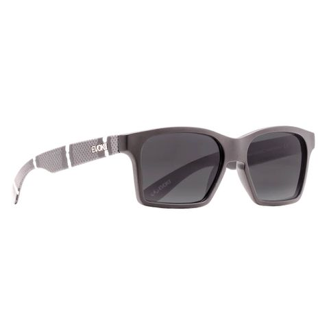 Oculos-Evoke-Thunder-Black-Temple-Snake-Gray-Total
