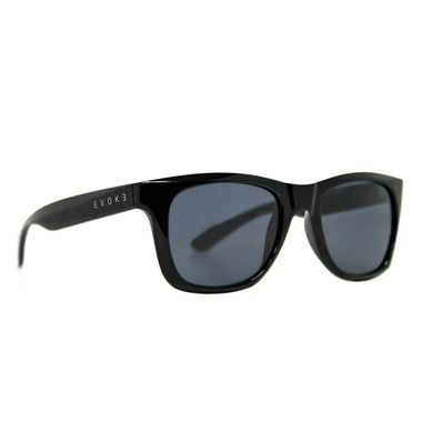 Oculos-Evoke-Diamond-I-Black-Shine-Gray-Wood-Silver-Black