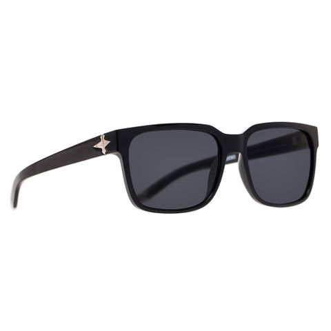 Oculos-Evoke-Capo-VI-Black-Shine-Gray-Total