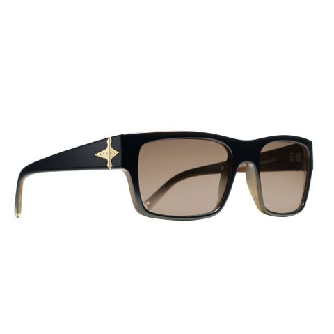 Oculos-Evoke-Capo-I-Black-Wood-Gold-Brown-Total