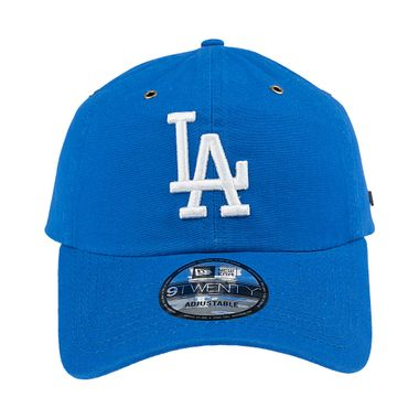 Bone-New-Era-9Twenty-StEk-Canvas-Los-Angeles-Dodgers-Masculino
