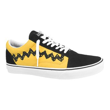 Tenis-Vans-X-Peanuts-Old-Skool-Charlie-Brown