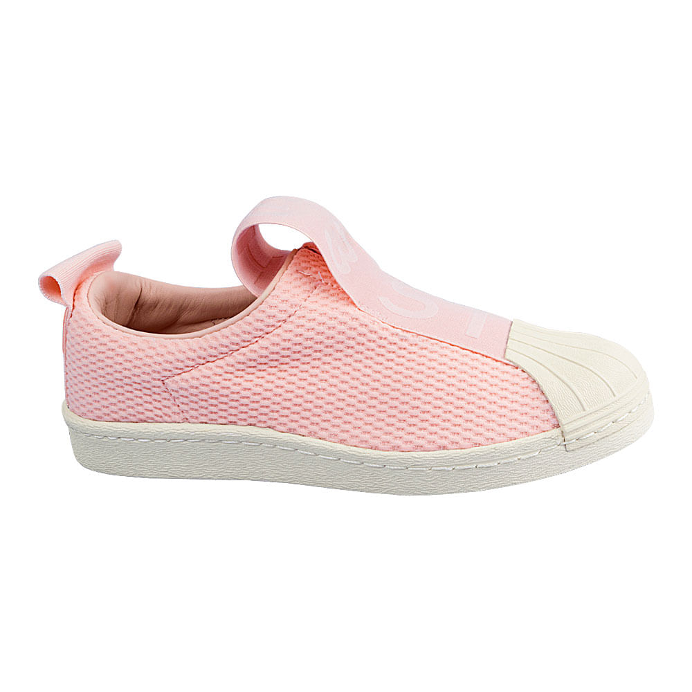 c170420211fd ... tênis adidas superstar slip on feminino