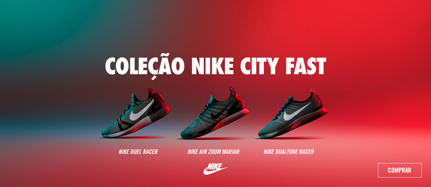 Banner TV 1 - Nike Fast