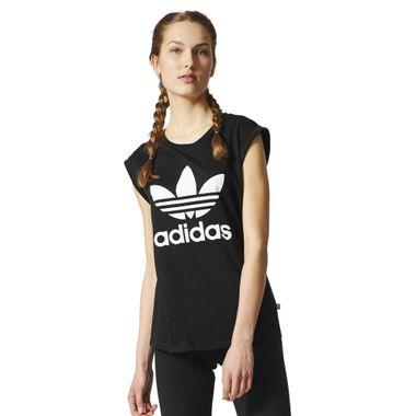 Camiseta-adidas-Bf-Trefoil-Feminina