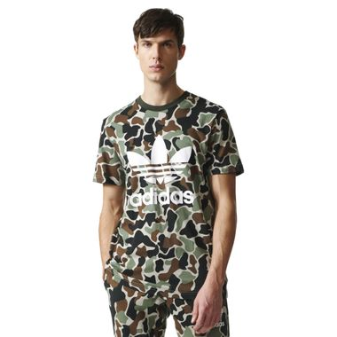 Camiseta-adidas-Camo-Trefoil-Masculina