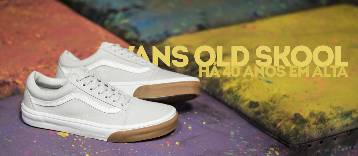 Banner TV 1 - Vans Old Skool