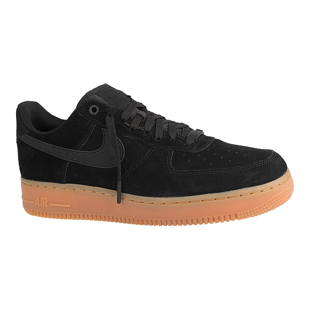 Tenis-Nike-Air-Force-1-07-LV8-Suede-Masculino