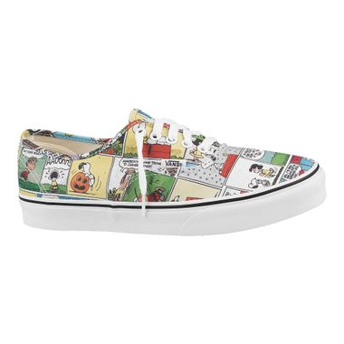 Tenis-Vans-X-Peanuts-Authentic-Comics-Feminino-Multicolor
