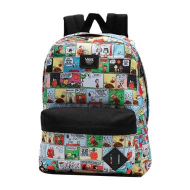 Mochila-Vans-X-Peanuts-Old-Skool-II-Backpack-Comics-Multicolor