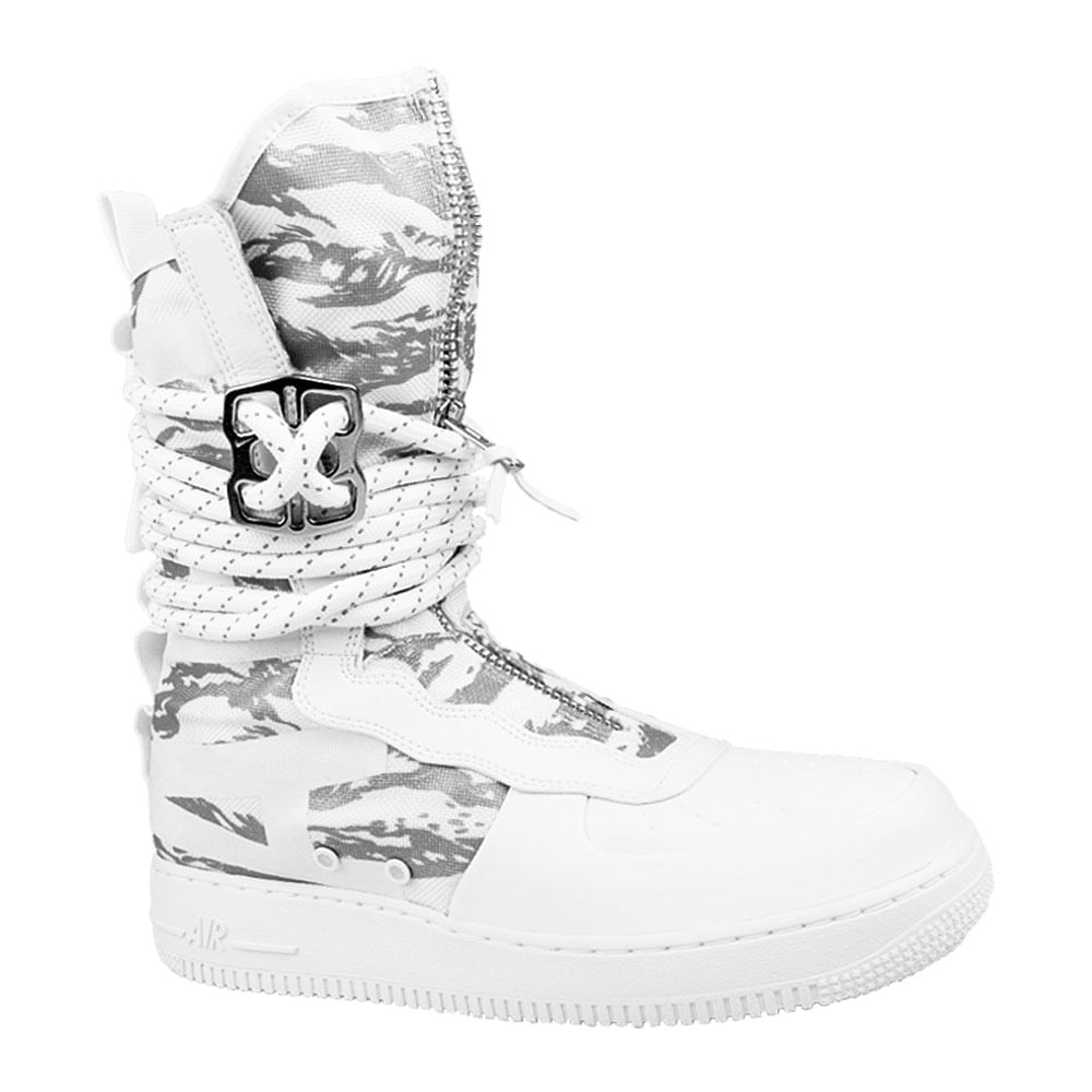 Tenis-Nike-SF-Air-Force-1-High-PRM-Masculino-Branco
