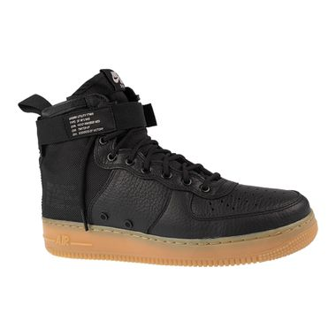 Tenis-Nike-SF-Air-Force-1-Mid--Masculino-Preto
