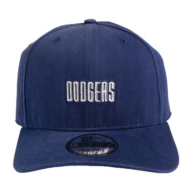 Bone-New-Era-9Forty-Hp-ST-Mini-Script-Los-Angeles-Dodgers-Masculino-Azul