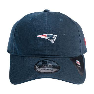 Bone-New-Era-9Twenty-ST-Mino-Logo-Classic-New-England-Patriots-Masculino-Azul