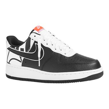 Tenis-Nike-Air-Force-1-07-LV8-Masculino-Preto
