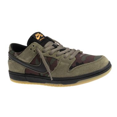 Tenis-Nike-SB-Dunk-Low-Pro-Masculino-Verde