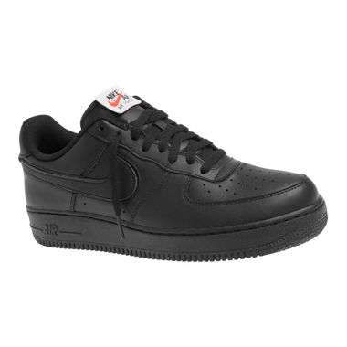 Tenis-Nike-Air-Force-1-07-QS-Masculino-Preto