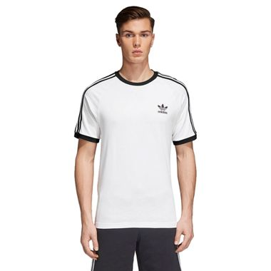 Camiseta-adidas-3-Stripes-Masculina-Branco