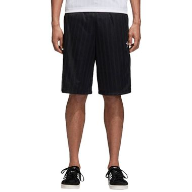 Bermuda-adidas-3-Stripes-Masculina-Preto